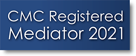 CMC Registered Mediator 2021