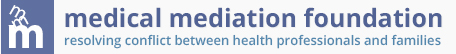 Medical Mediation Foundation