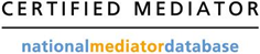 National Mediator Database